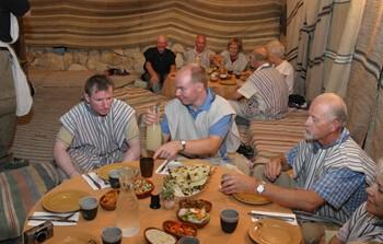סעודת_אברהם_תיירים
